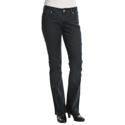 Bootheel Trading Co. Kennett Jeans - Flared Leg, Stretch (For Women)