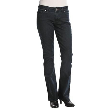 Bootheel Trading Co . Kennett Jeans - Flared Leg, Stretch (For Women)