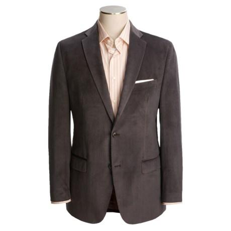 Calvin Klein Neat Sport Coat - Velvet (For Men)