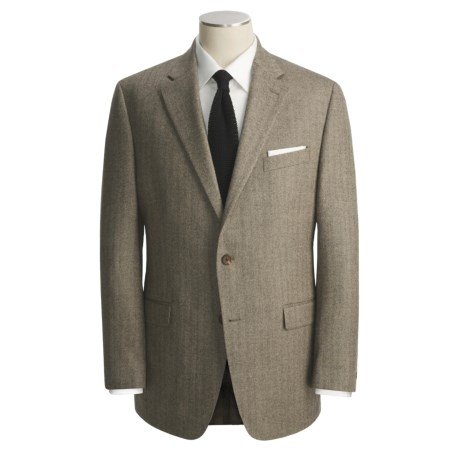 Lauren by Ralph Lauren Herringbone Sport Coat - Wool (For Men)
