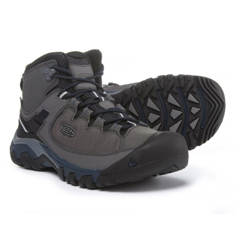 Keen Targhee EXP Mid Hiking Boots - Waterproof (For Men)