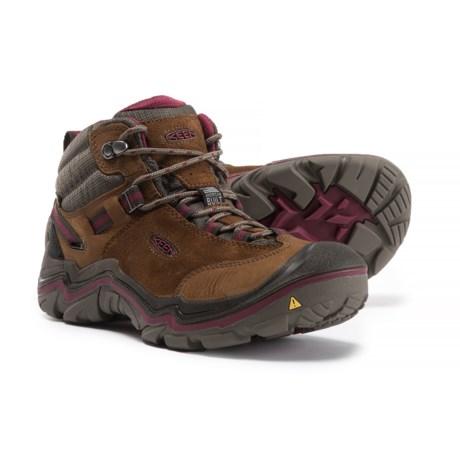 Keen Laurel Mid Hiking Boots - Waterproof (For Women)