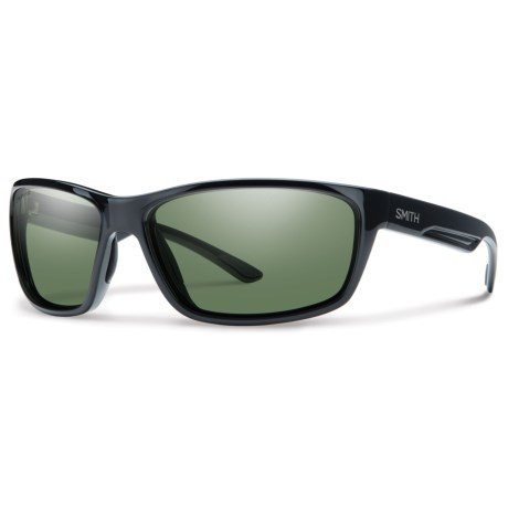 Smith Optics Redmond Sunglasses - Polarized ChromaPop® Lenses (For Men)