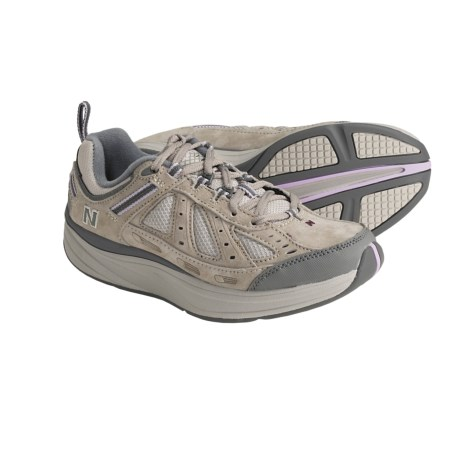New Balance 1645 Rock & Tone Walking Shoes (For Women