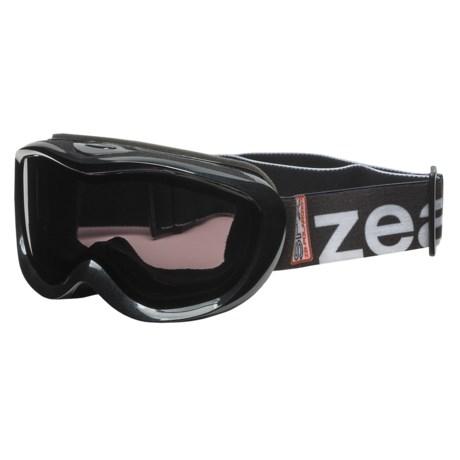 Zeal ZKIDZ Snowsport Goggles - Polarized (For Kids)