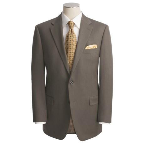 Lauren by Ralph Lauren Wool Solid Suit (For Men)