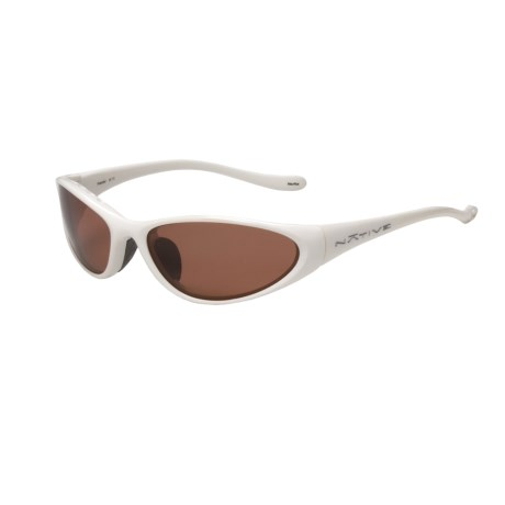Native Eyewear Ripp RS Sunglasses - Polarized
