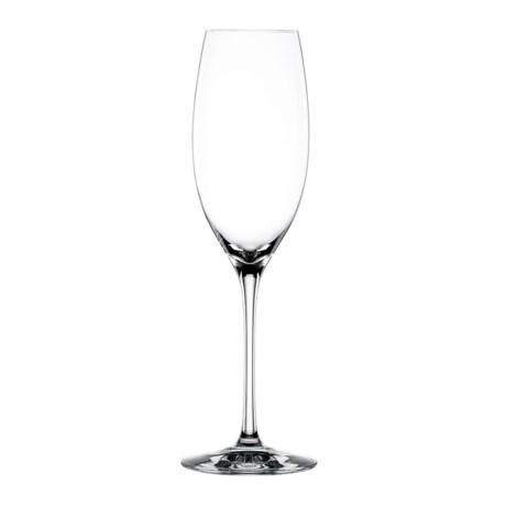 Spiegelau Grandissimo Champagne Glasses - Set of 2