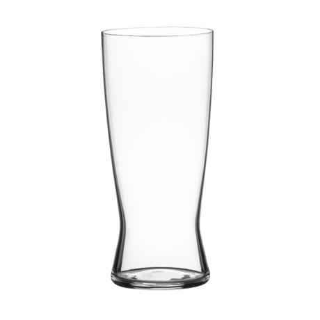 Spiegelau Grandissimo Lager Glasses - Set of 6