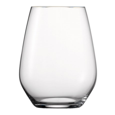 Spiegelau Vino Vino Glass Tumblers - Set of 12