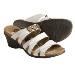 Romika Maui 01 Sandals - Leather (For Women)