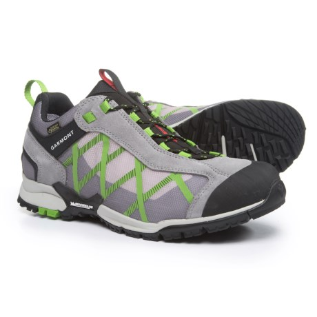 Garmont Mystic Gore-Tex® Surround Hiking Shoes - Waterproof, Suede (For Men)