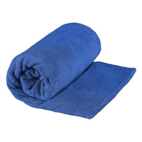 Sea To Summit Sea to Summit Tek Towel - Small