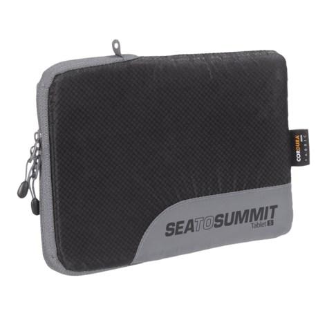 Sea To Summit Sea to Summit Traveling Light Tablet Sleeve - Small