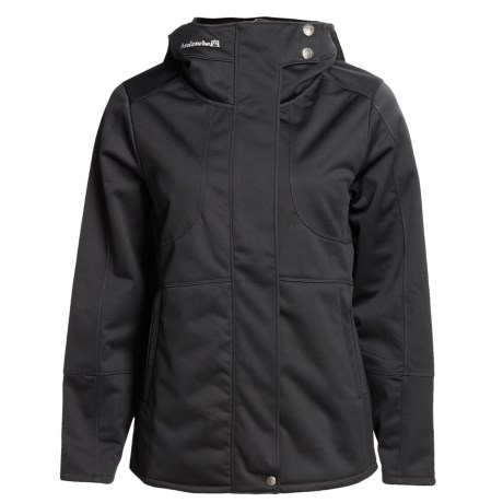 Avalanche Wear Pixie Hill Jacket - Soft Shell (For Women)