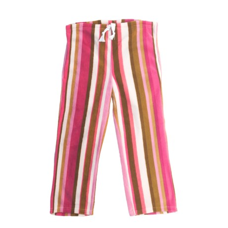 Grandma Pants Fleece Pants (For Youth)