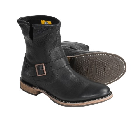Caterpillar Jonas Boots - Pull-Ons (For Men)