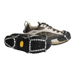 Polar Trax Ice Cleats - Pull On (For Men and Women)