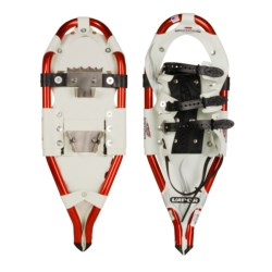 """Redfeather Vapor Cross-Country Snowshoes - 21"""""""