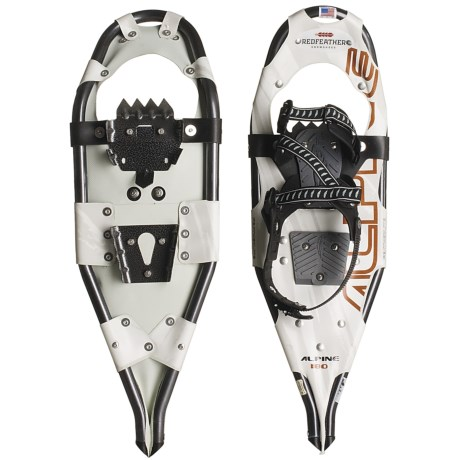 Redfeather Alpine Ultra Snowshoes - 30""