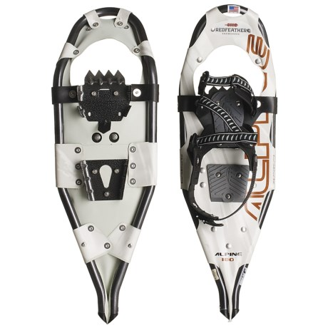 Redfeather Alpine Ultra Snowshoes - 25""