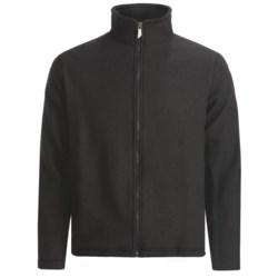 Ivanhoe Brodal Jacket - Boiled Wool (For Men)