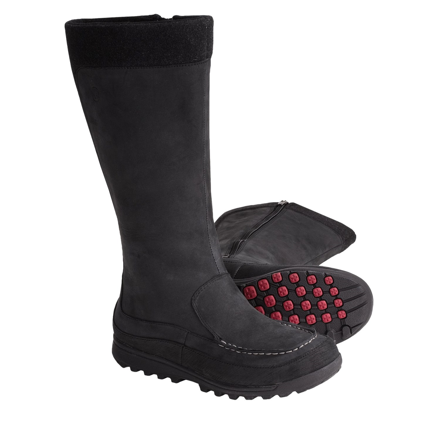 Womens Hillary Tall Snow Boots | Santa Barbara Institute for ...