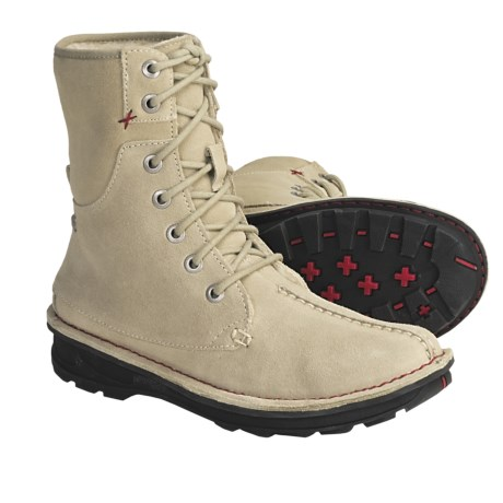 Wenger Lady Trapper Boots - Fleece Lining (For Women)