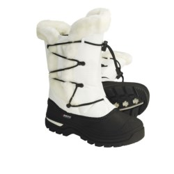 Baffin Melody Winter Pac Boots - Insulated (For Youth)