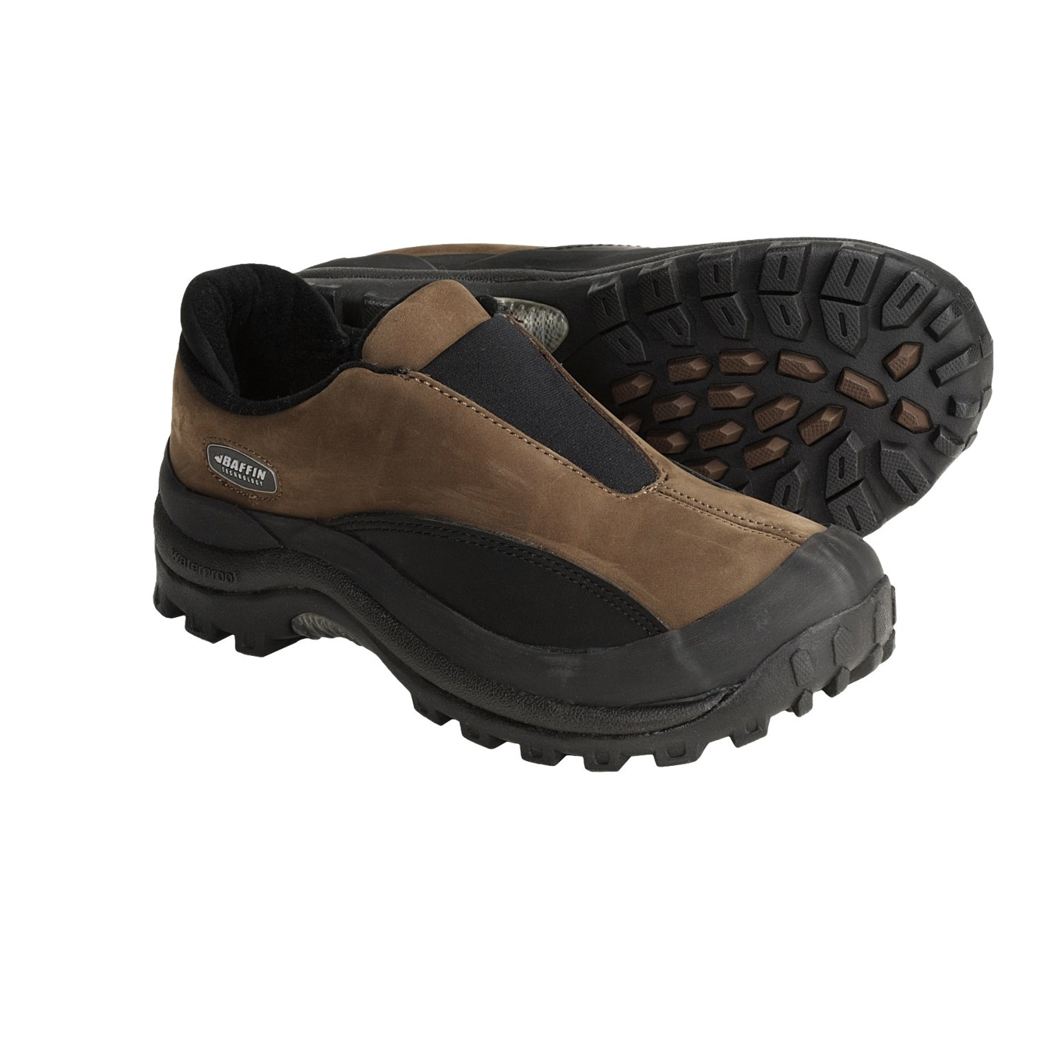 Baffin Seattle Winter Shoes (For Women) 3763K - Save 36%