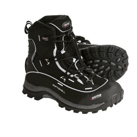 Baffin Snosport Soft Shell Winter Boots - Waterproof, Insulated (For Women)