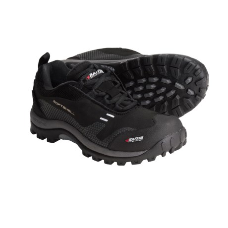 Baffin Approach Soft Shell Trail Shoes - Waterproof (For Women)