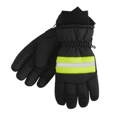 Jacob Ash Matte Tasion Utility Gloves (For Men)