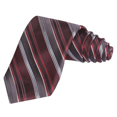 Altea Multi-Stripe Tie (For Men)