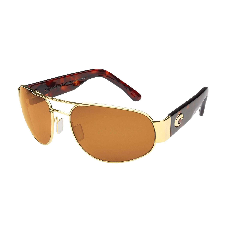 Costa Del Mar Flamingo Sunglasses