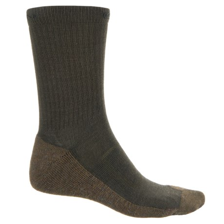 Keen North Country Lite Socks - Merino Wool, Crew (For Men)