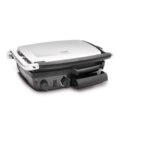 CASO Panini Grill and Griddle