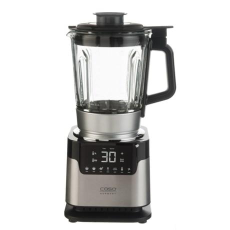 CASO Soup Chef Touch ST 1600 Soup Maker & Blender