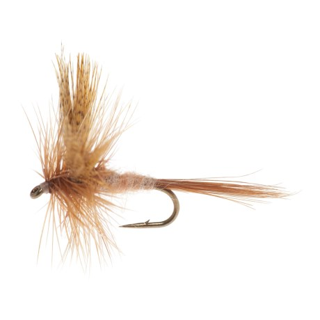 Black's Flies Pink Cahill Dry Fly - Dozen