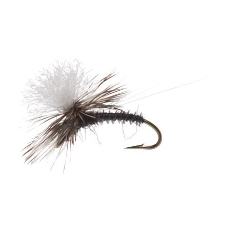Black's Flies GT Adult Trico Dry Fly - Dozen