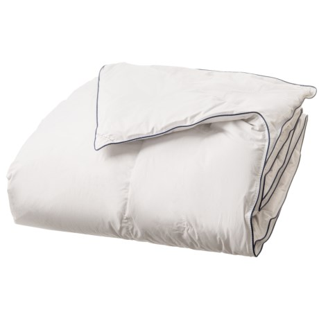 Pacific Coast Feather Company Year-Round Down Comforter - Full-Queen, 650 FP, 300 TC
