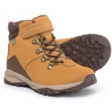 Merrell Alpine Hiking Boots (For Boys)