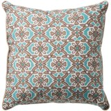 Levinsohn Patterned Outdoor Decor Pillow - 18x18""