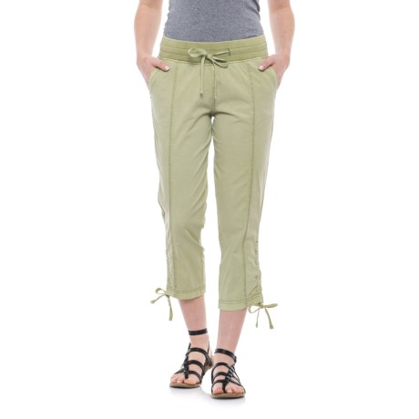 JAG Kensie Crop Pants (For Women)