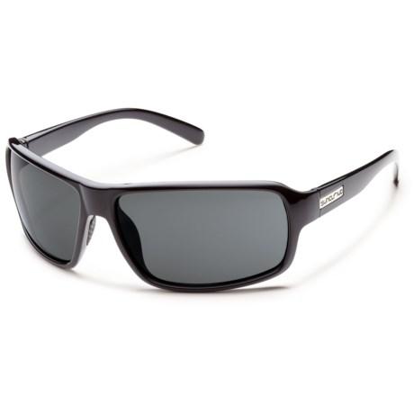 Suncloud Tailgate Sunglasses - Polarized
