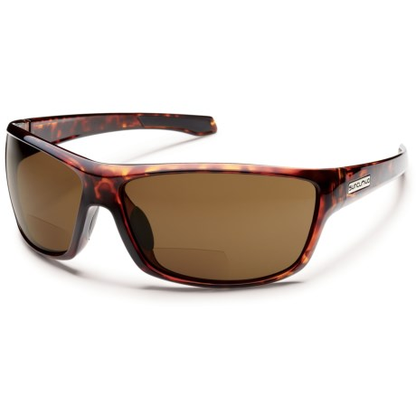 Suncloud Conductor Reading Glasses - Polarized