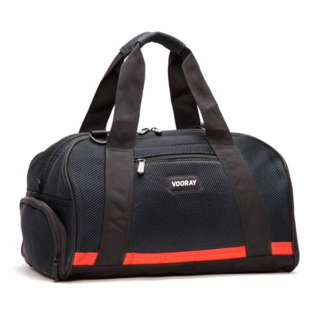 Vooray Burner Gym Duffel Bag