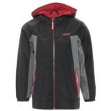 iXtreme Color-Block Windbreaker Jacket (For Big Boys)