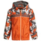 iXtreme Camo Jacket (For Toddler Boys)