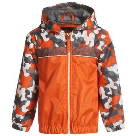iXtreme Camo Jacket (For Toddler Boys)